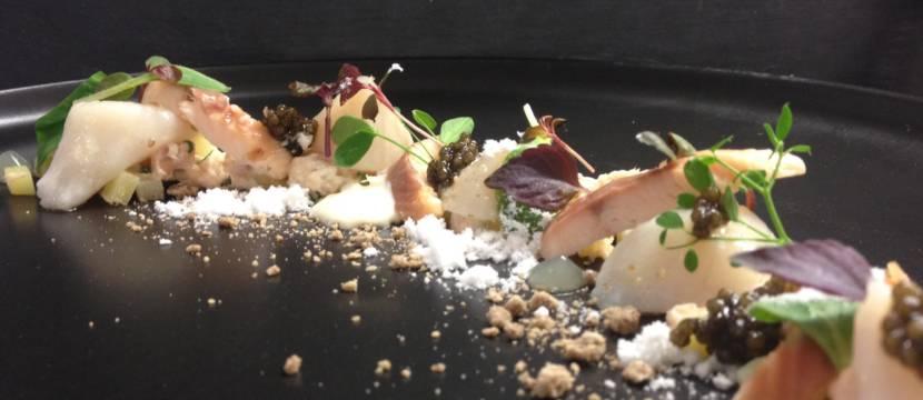 Conseils gastronomiques coquilles Saint-Jacques