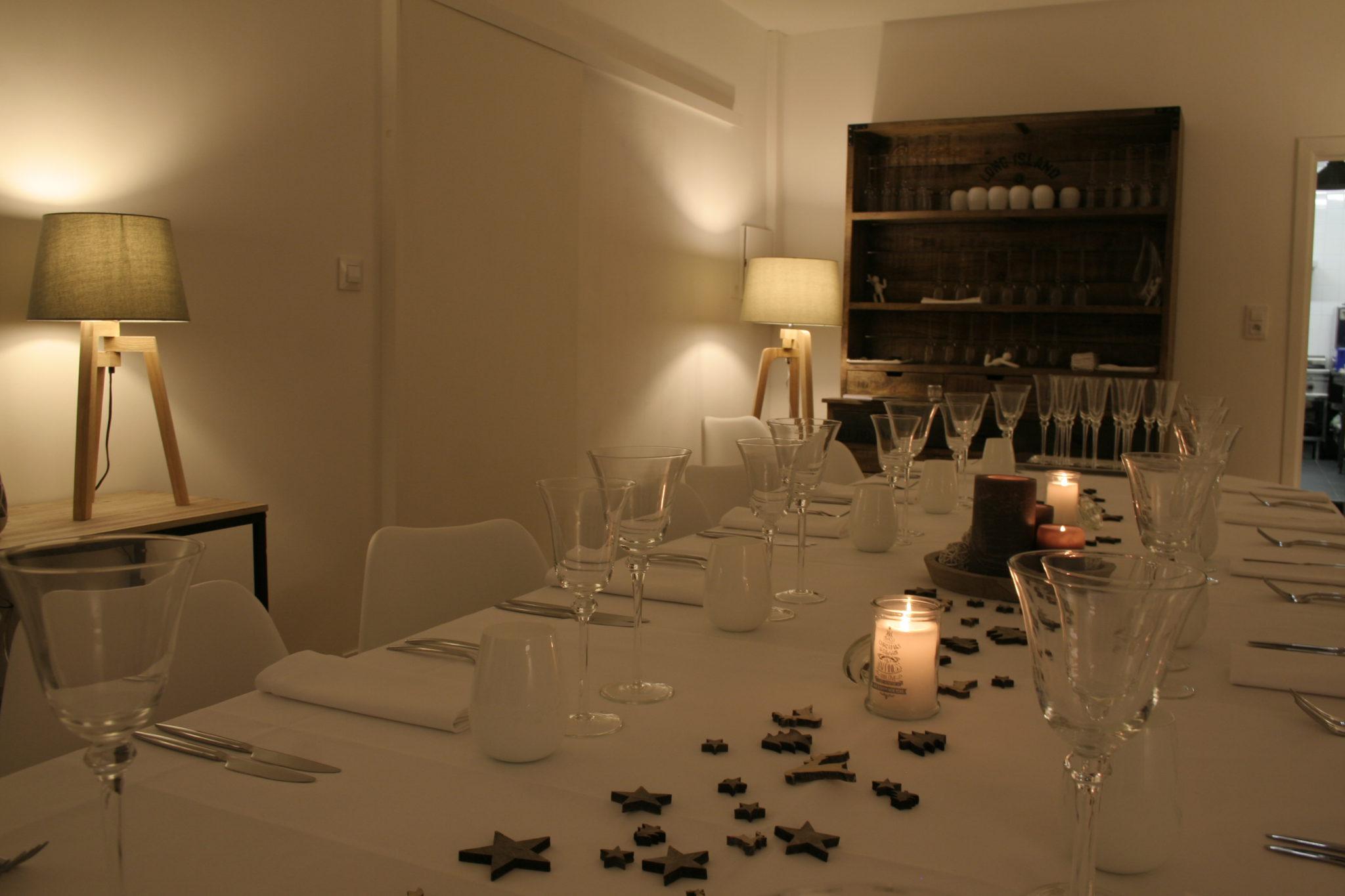 Une table d 39 h tes gastronomique pr s de chez vous - Monter une table d hote ...